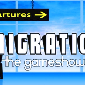 Emigration! The Gameshow