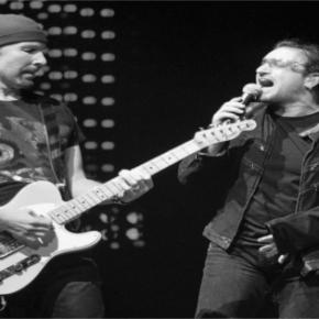 U2-sdays: Various Lives of Bono and TheEdge
