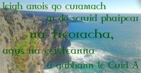 The Good Gaeilgeoir