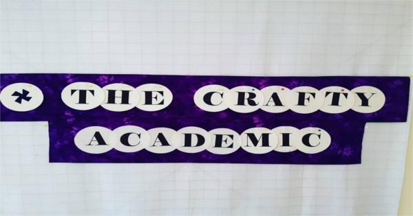 craftyacademic