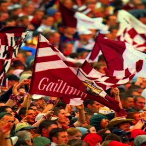 Galway, I Love You – PartTwo