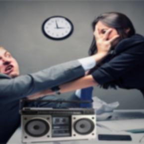 Battle of the OfficeRadio