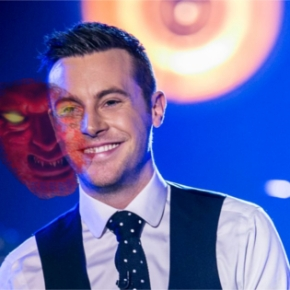 Nathan Carter's Deal with theDevil
