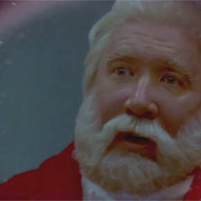 The Santa Clause: Clause and Effect
